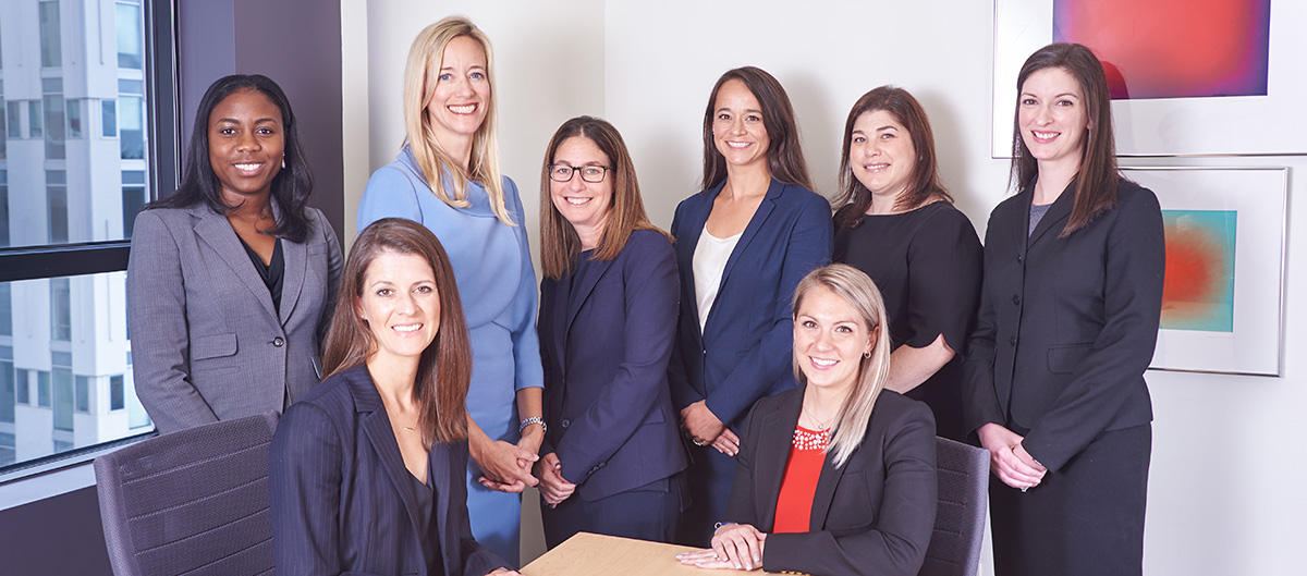 The Hostetter Strent LLC Team